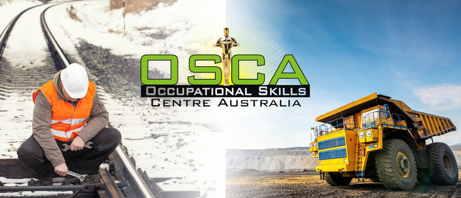 Occupational Skills Centre Cover Photo
